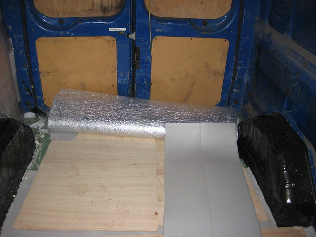 Url Flickr P 7BjspzBoarded With Laminate Floor Base Lots Of Underlay By Mike Smith 79 On