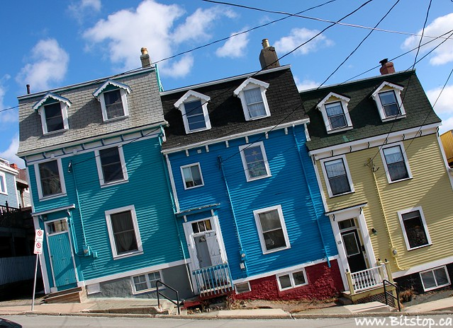 Newfoundland And Labrador A Gallery On Flickr