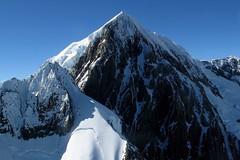 New Zealand 2010 - Mount Cook/Aoraki