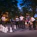 Jeux d'échec, Drummondville / Chess players in Drummondville