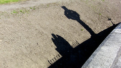 Glasnevin Cemetery Shadow Of Death —infomatique (Flickr.com)