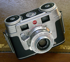 Kodak Signet 35 - 1951