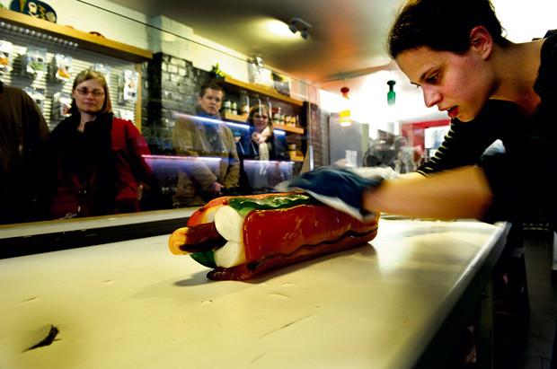 不止是糖果,更是一種美學—西班牙手工藝術糖果 Papabubble 12