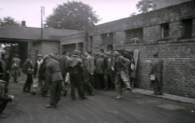 Glebe Colliery (1904-1972)