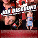 Job Discount@Paratissima 2009 by .ste.