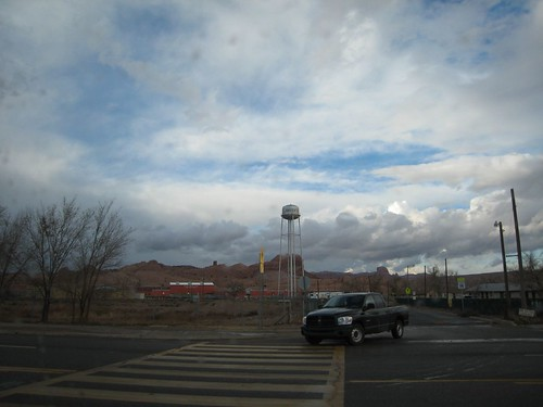 REZ, Clouds, Arizona, Southwest, Navajo IMG_1295