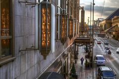 Netherland Plaza Hilton