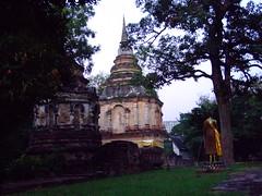 At Wat Jet Yot 4