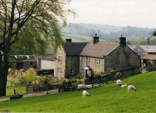 Farm Building For Sale Yorkshire