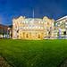 Queen Mary University Of London (Queen's Building - QMUL - UK) by Gojca