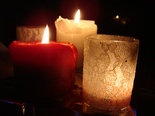 Pillar Candle Making
