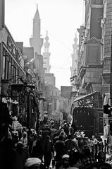Cairo Street Life
