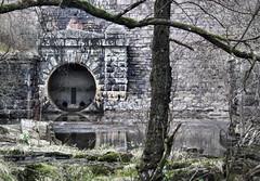 Penygarreg Dam, Elan Valley, Wales