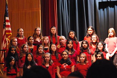 choir, performing arts, musical theatre, audience, entertainment, performance, person, social group, singing,