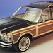 1979 Chrysler LeBaron Town and Country by Green Bean Bunwich