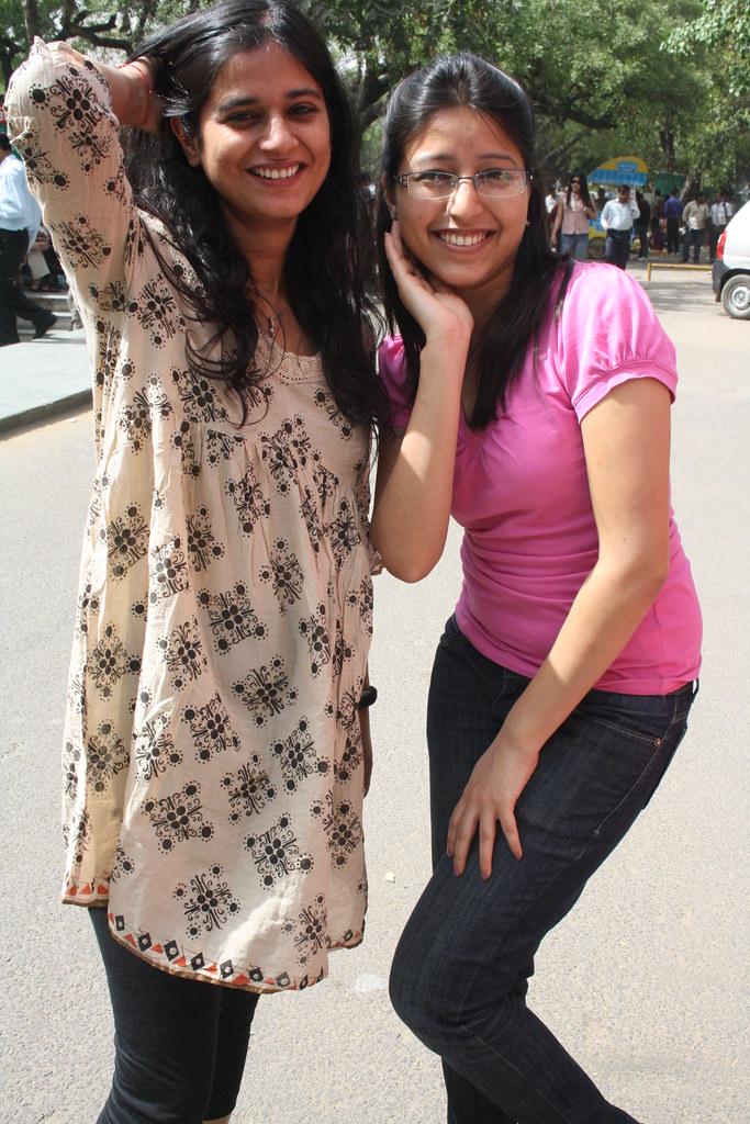Delhi's Fast Girls