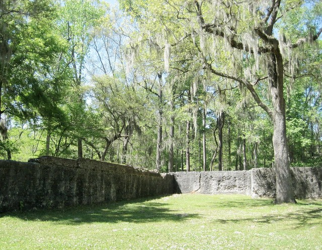 Fort dorchester