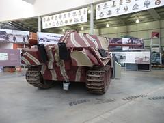 Sd Kfz 171 Panzerkampfwagen V Ausf G (Panther)