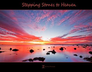 Stepping Stones to Heaven