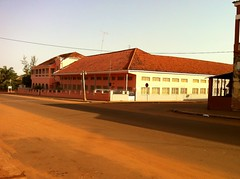 Bissau (Guinée Bissau)