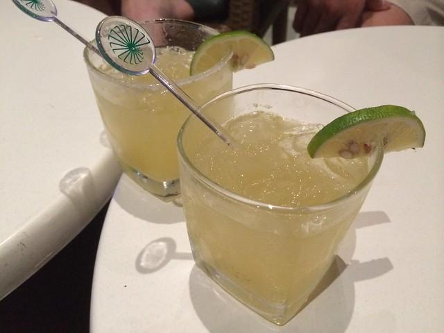Margaritas - Wave Bar & Lounge