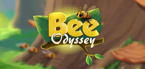 BEE ODYSSEY - un bellissimo runner game \