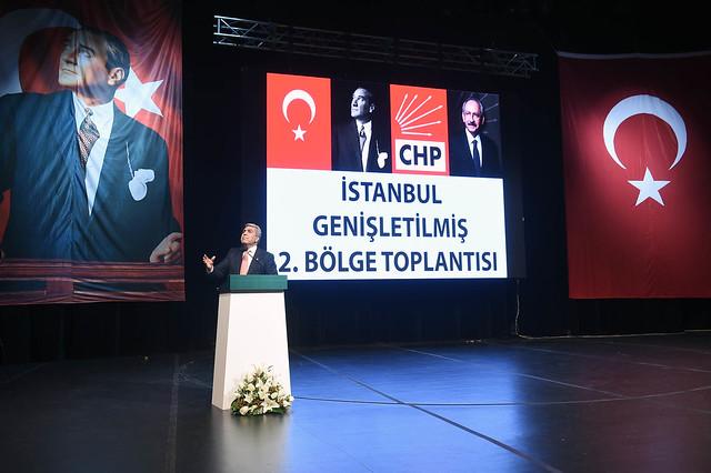 ISTANBUL GENISLETILMIS 2. BOLGE TOPLANTISI (FOTO 2/2)