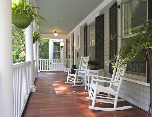 Beautiful Porch Contest Pasadena