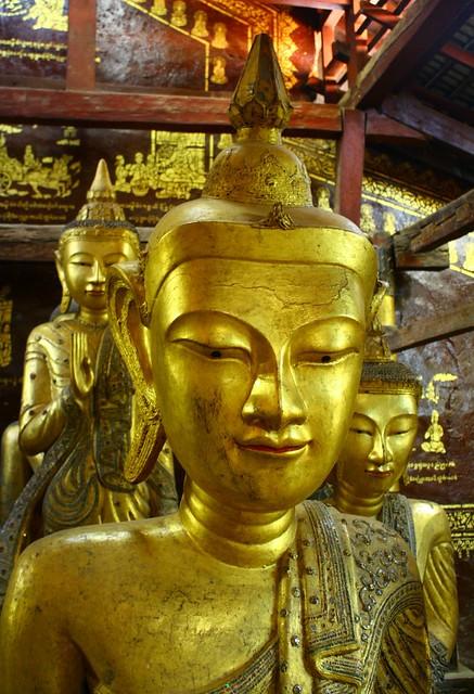 Keng Tung, 21/10/2009