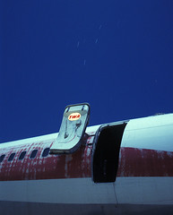 Faded Fuselage | by Lost America