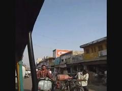 Street in Agra