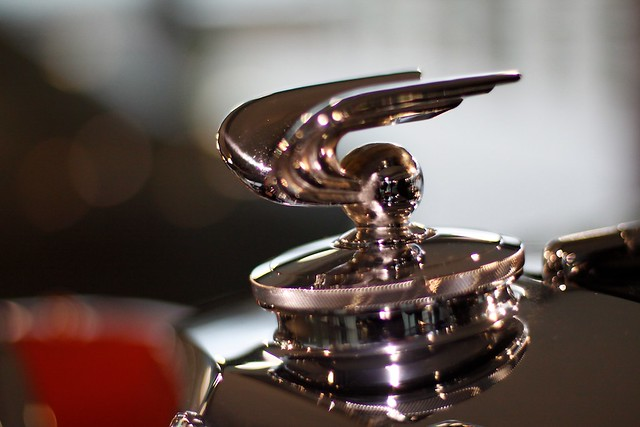 K 252 Hlerfigur Hood Ornaments A Gallery On Flickr