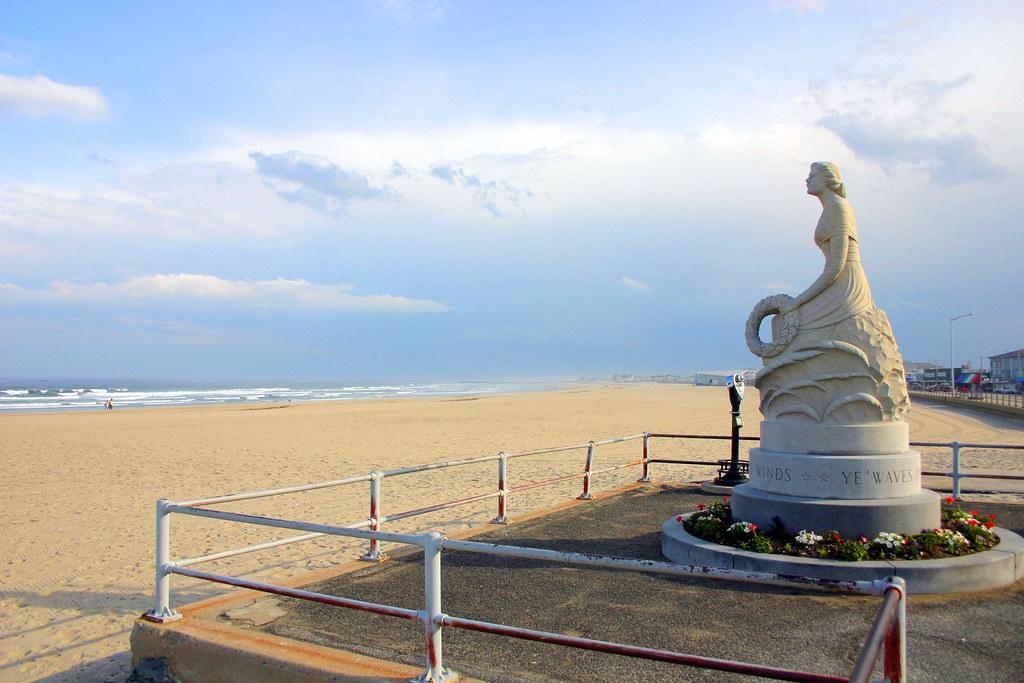 New Hampshire Marine Memorial