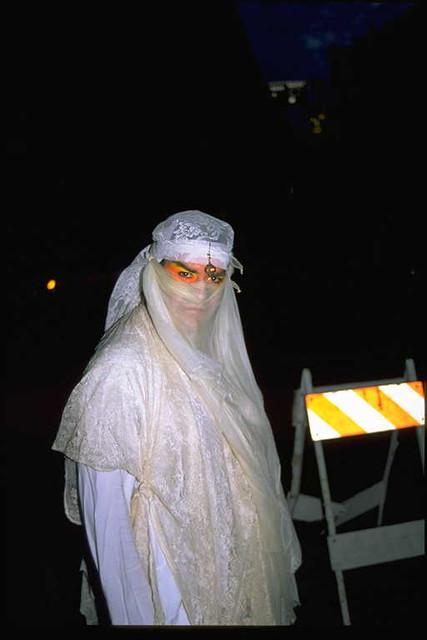 Burning Man 1996 - Helco
