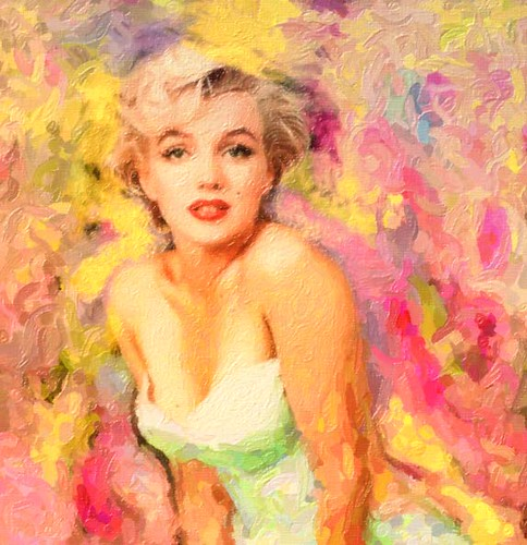 Why Is Marilyn Monroe Painting So Famous