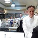 Chef Keller bids us Farewell