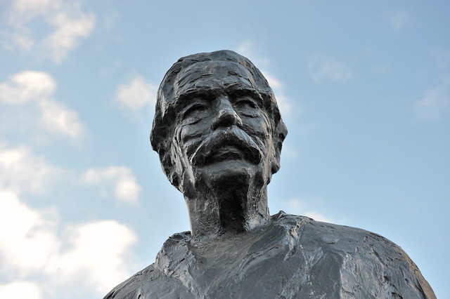 Albert Schweitzer (1974) Deventer