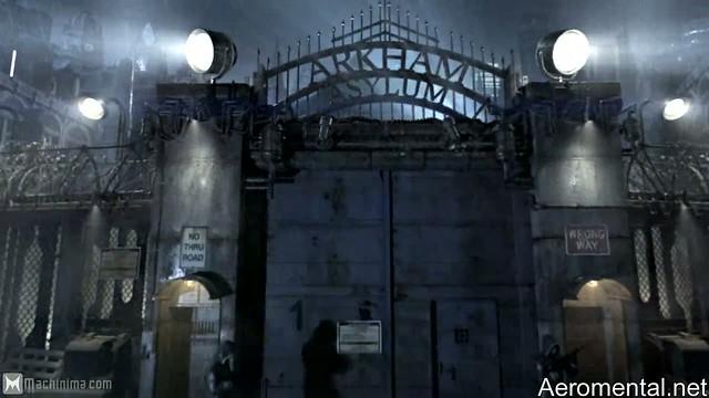 Batman Arkham Asylum 2 - 00003
