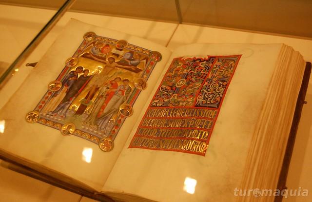 Museu Gulbenkian - Lisboa