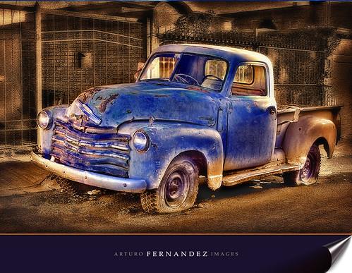 auto chihuahua car truck fernandez