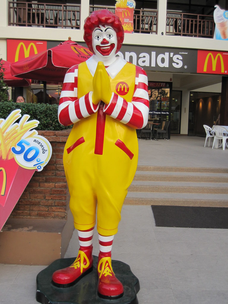 Ronald Can Wai