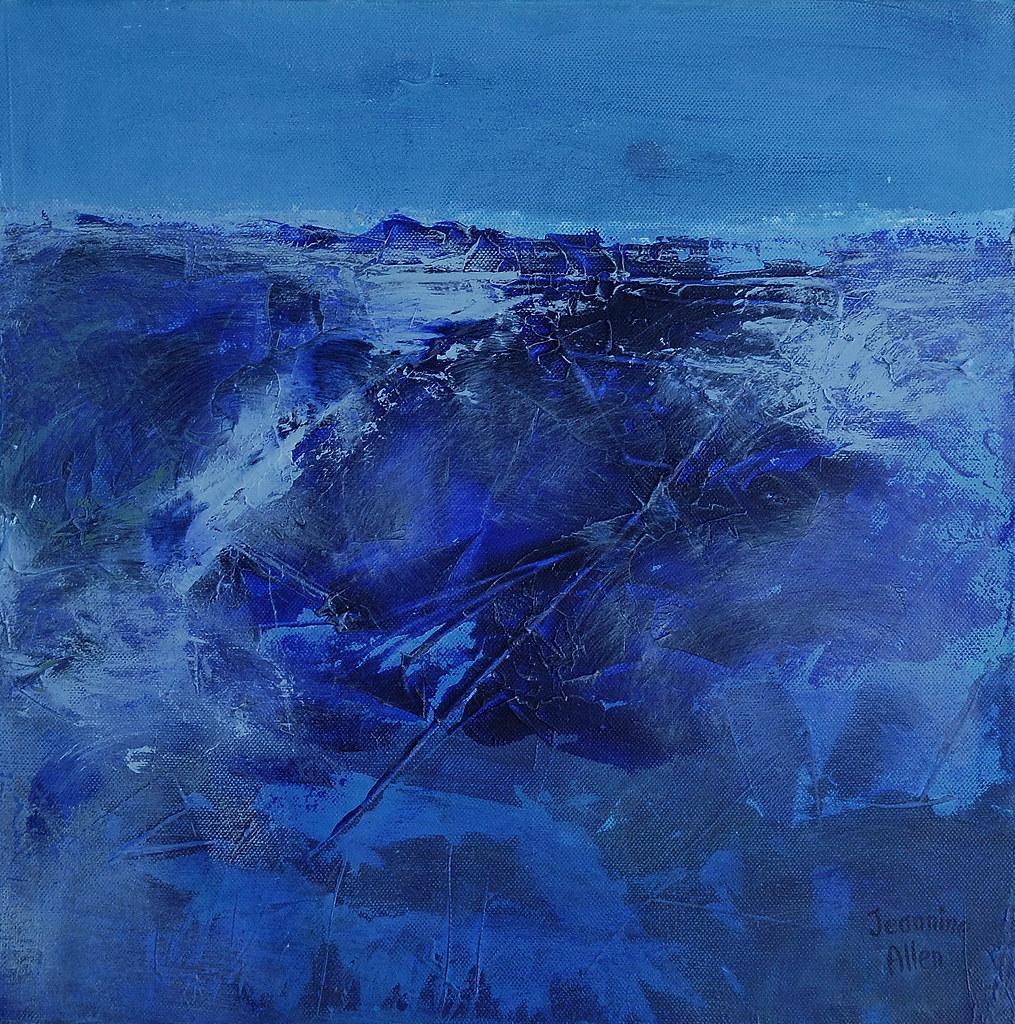 Blue Harmonies