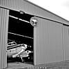 de Havilland Drover VH-FBC (AAMB 057)