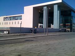 Field's mall