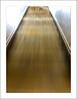 Diese Rolltreppe scheint stufenlos by steandgro