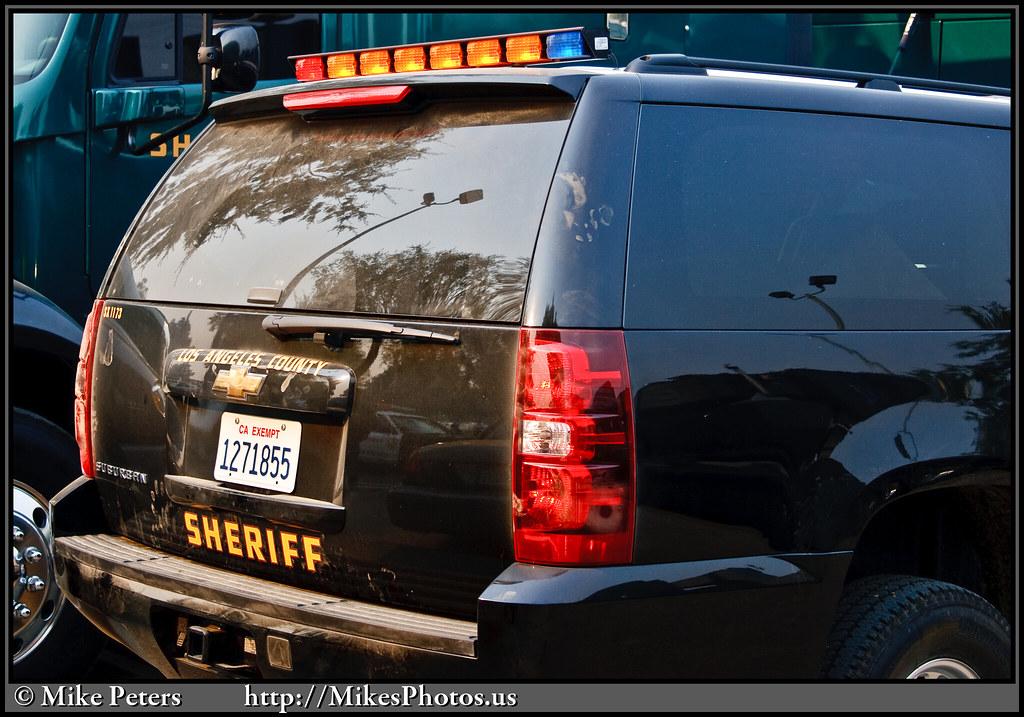 20090830-StationFire-LASD-SUV-002