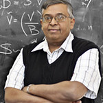 Distinguished Physicist Named UMD Computer, Mathematical, and Natural Sciences Dean