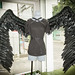 Angel wings @ stylebymas.com