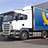 the Scania in the UK group icon
