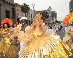Mission Cultural Center Carnaval SF 2009  33